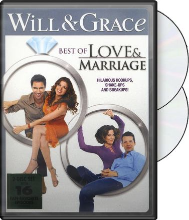 Best of Love and Marriage (2-DVD)