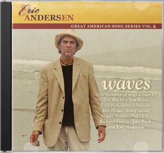 Waves: Great American Song Series, Volume 2