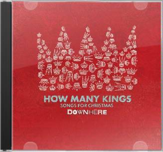 How Many Kings: Songs For Christmas