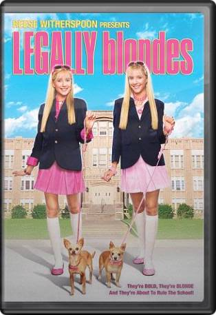 Legally Blondes (Widescreen)