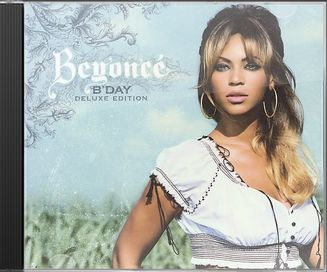 B'day (Deluxe Edition) (2-CD)