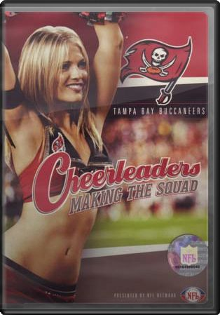 NFL Cheerleaders: Making the Squad - Tampa Bay