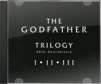 Godfather 1 & 2 & 3 (Gold Disc)/O.S.T. (Gold)