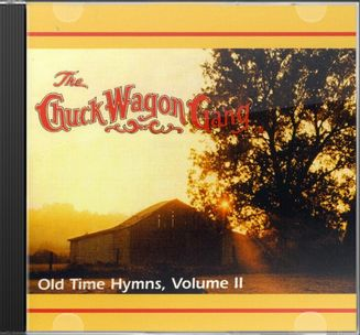 Old Time Hymns, Volume 2