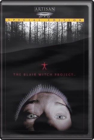 The Blair Witch Project (Special Edition)