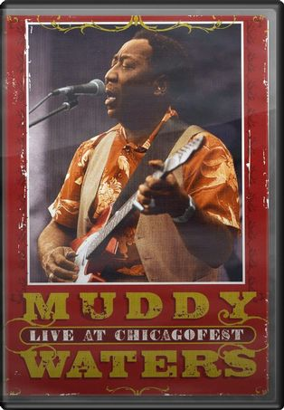 Live at Chicagofest