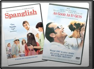 Spanglish / As Good As It Gets 2-Pack (2-DVD)