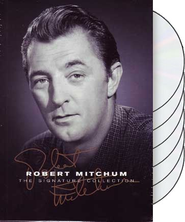 Robert Mitchum - The Signature Collection (Angel