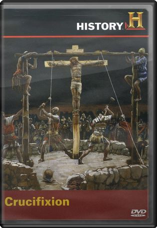 History Channel - Crucifixion