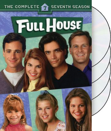 Complete 7th Season (4-DVD)