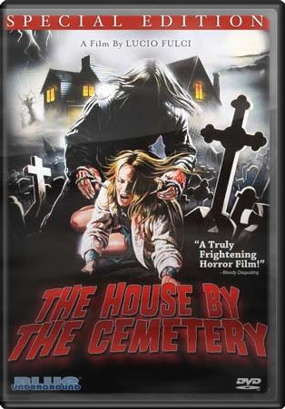The House by the Cemetery (Special Edition)
