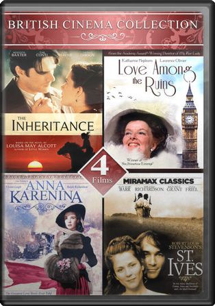 British Cinema Collection, Volume 2 (The