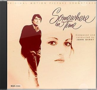 Somewhere in Time [Original Motion Picture