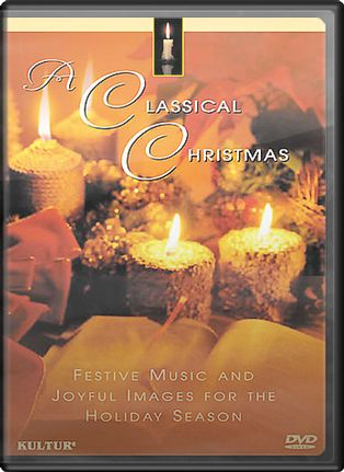 A Classical Christmas: Festive Music and Joyful