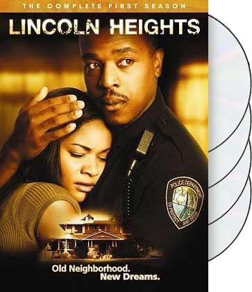 Lincoln Heights - Complete 1st Season (4-DVD)