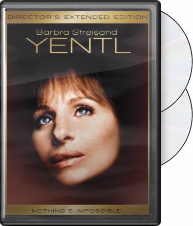 Yentl (Director's Extended Edition) (Widescreen)