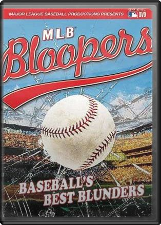 Baseball - MLB Bloopers: Baseball's Best Blunders