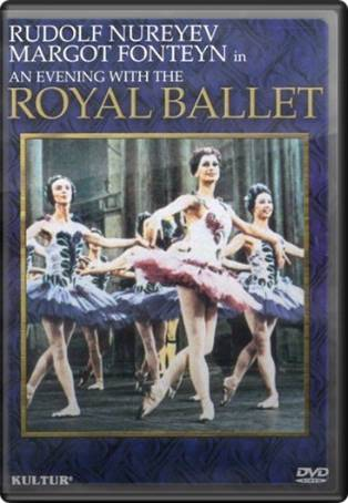 An Evening With the Royal Ballet