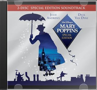 Mary Poppins [Special Edition] (2-CD)