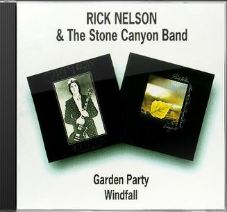 Garden Party / Windfall