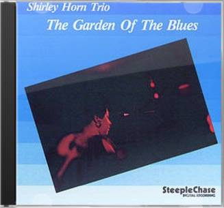 The Garden of The Blues