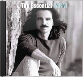 The Essential Yanni (2-CD)