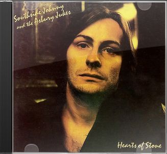 Southside Johnny And The Asbury Jukes -  Hearts