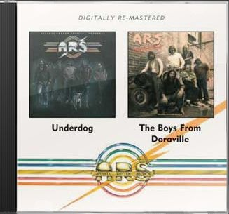 Underdog / The Boys from Doraville (2-CD)