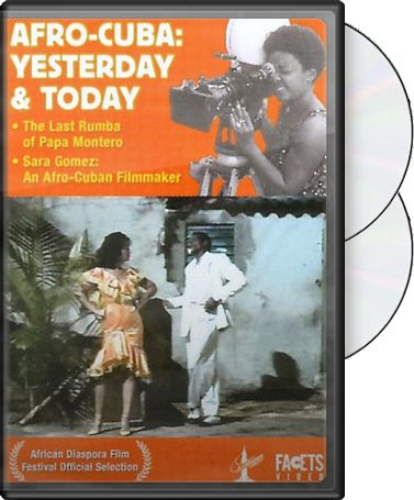 Afro-Cuba: Yesterday And Today (2-DVD)