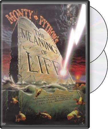 Monty Python's The Meaning of Life (Special