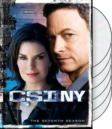 Complete 7th Season (6-DVD)