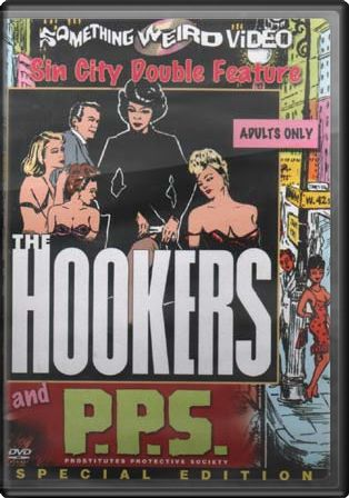 Hookers / P.P.S. (Prostitutes Protective Society)