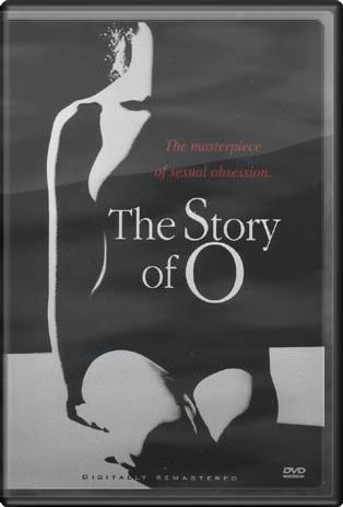 The Story of O DVD (1975) Starring Udo Kier; Directed by ...