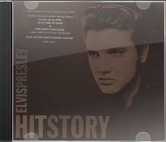 HitStory (3-CD Box Set+Poster)