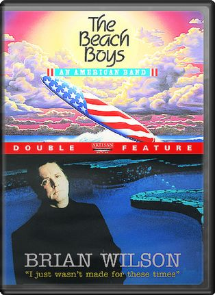 Double Feature: An American Band / Brian Wilson -
