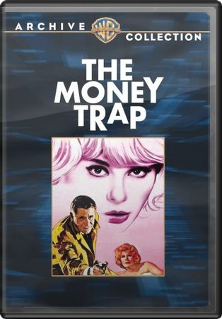 The Money Trap (Widescreen)