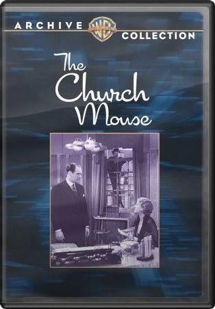 The Church Mouse (Full Screen)