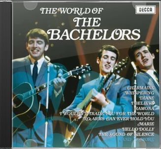 The World of the Bachelors [Bonus Tracks]