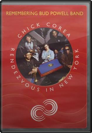 Chick Corea & Remembering Bud Powell Band: