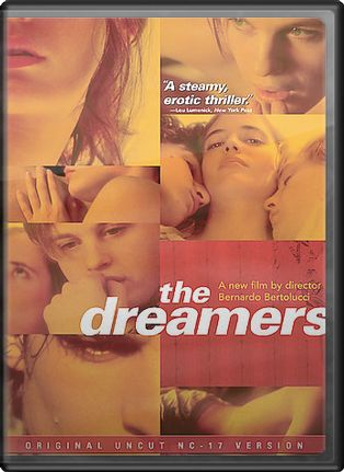 The Dreamers (Uncut)
