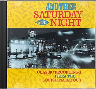 Another Saturday Night: Classic Recordings from