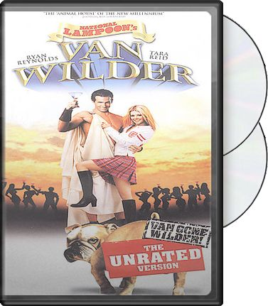 National Lampoon's Van Wilder (Unrated) (2-DVD)