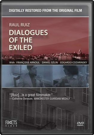 Dialogues of the Exiled (Dialogos de exiliados)