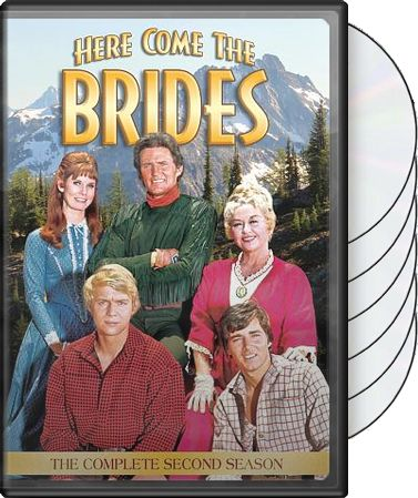 Complete 2nd Season (6-DVD)