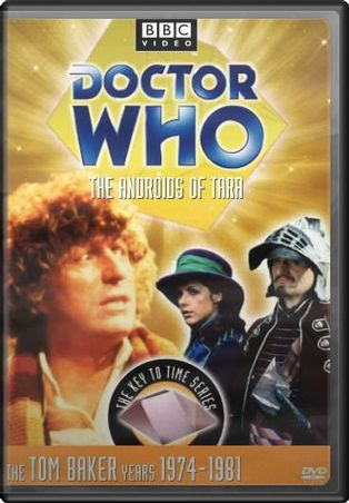 Doctor Who - #101: Androids of Tara