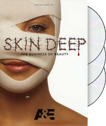 Skin Deep: The Business Of Beauty (3-DVD)