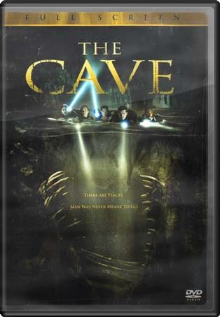 The Cave (Full Screen)