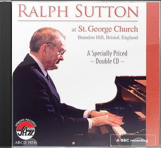 At St. George Church (Live) (2-CD)