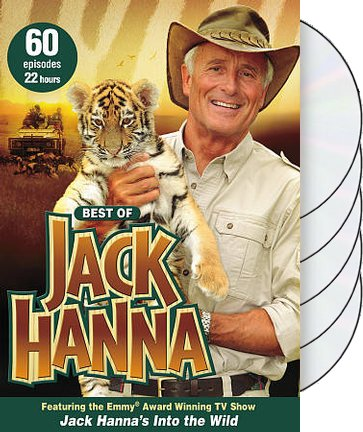 Jack Hanna: Into the Wild - 60-Episode Collection