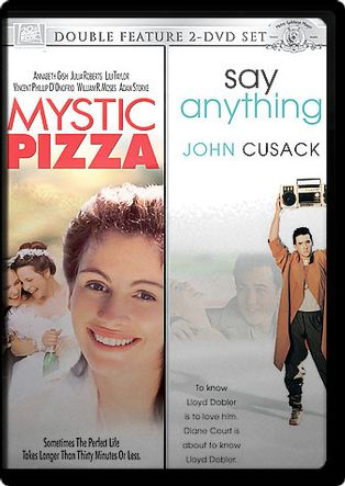 Mystic Pizza / Say Anything Double Feature